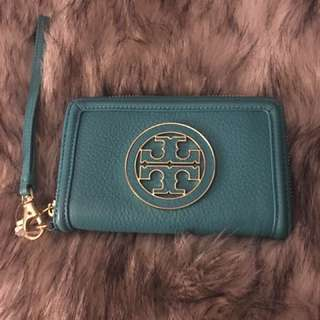 New Tory Burch Wristlet Wallet