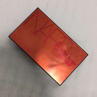 Nars Issist Blush pallette
