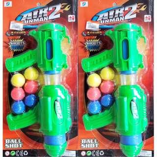 安全材質 軟彈槍/玩具槍/狙擊槍 兒童手槍玩具