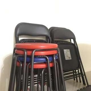 ::搬家出清:: 椅子