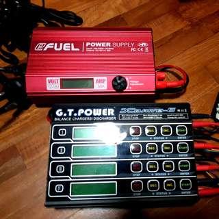 eFuel Power LIPO Charger