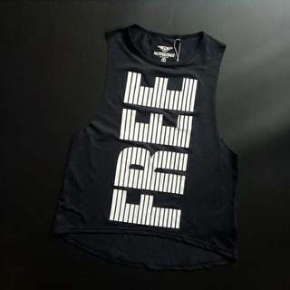BRAND NEW Gym Tank Top