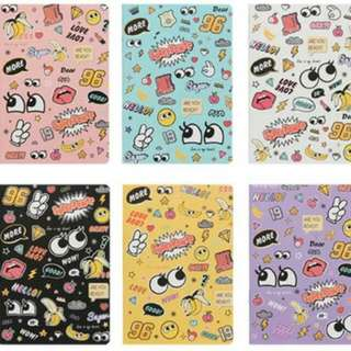 Tumblr Design Notebook  (Min Purchase 10pc)