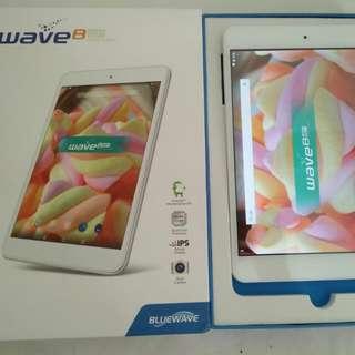 Bluewave 8 HD+ Marshmallow