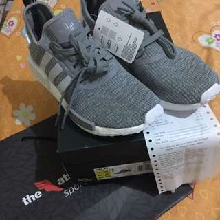 Authentic ADIDAS NMD-R1 Size 10.5
