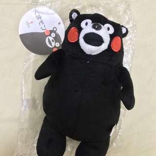 熊本熊公仔