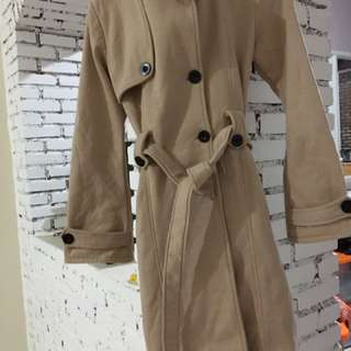 Coat , baju hangat, jaket