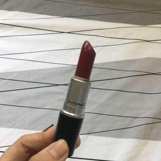 Authentic Mac satin lipstick