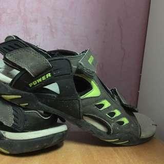 sandal power