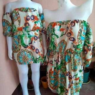 Hanna sabo dress