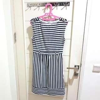 Sailor Dress Murah