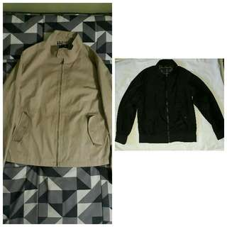 Pair Of Men's Jacket