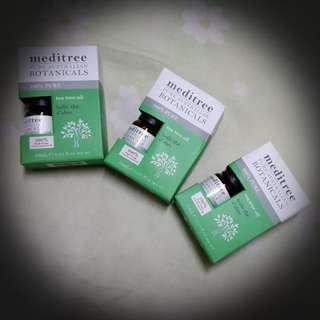 Meditree Australian Tea Tree Oil