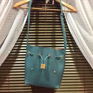 Niko Niko Mini Bucket Bag By Sometime
