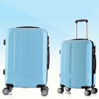金 安德森 24吋行李箱