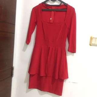 Olla Dress (premium)