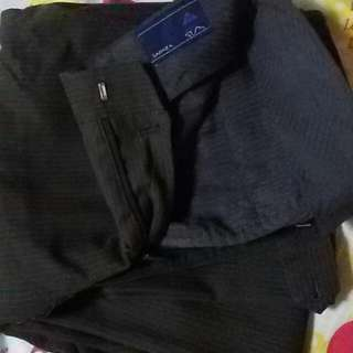 SAHARA Slacks/Pants For Men