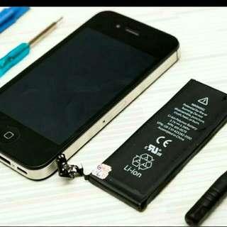🚨星期日 各牌新手機零件,電池 包郵 包工具 180日保養 💯% NEW & Work
