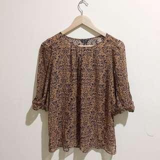 atasan / blouse / shirt