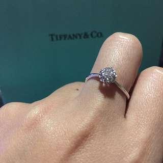 tiffany and co diamond bracelet