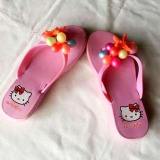 Sandal Pink Baloon