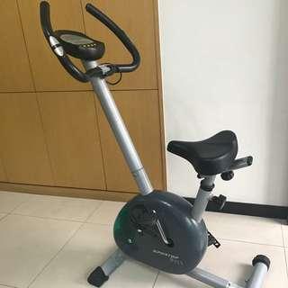 健身腳踏車(俗俗賣)