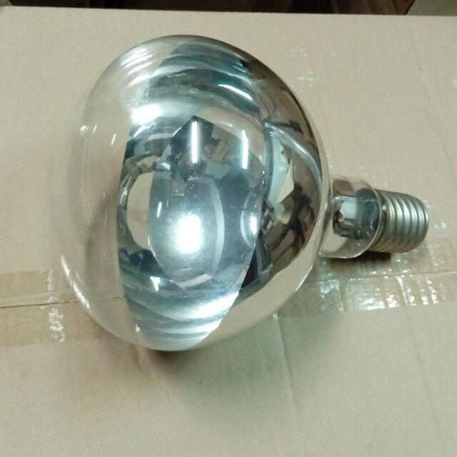 450w/220v強光燈泡e40/遠照型隨開隨亮