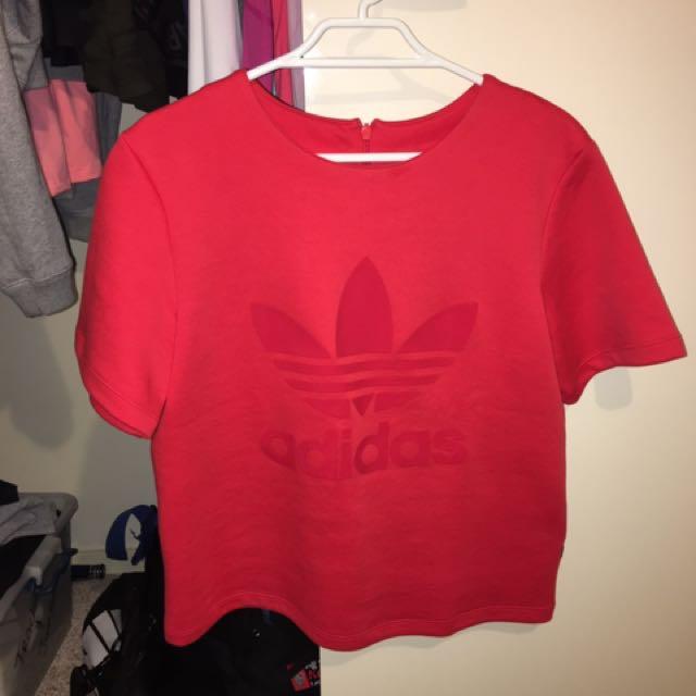 Adidas Originals Crop