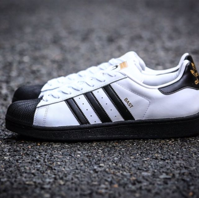 the best attitude 2791d e0b77 Adidas Superstar RT - Joey Bast, Men s Fashion, Footwear on Carousell