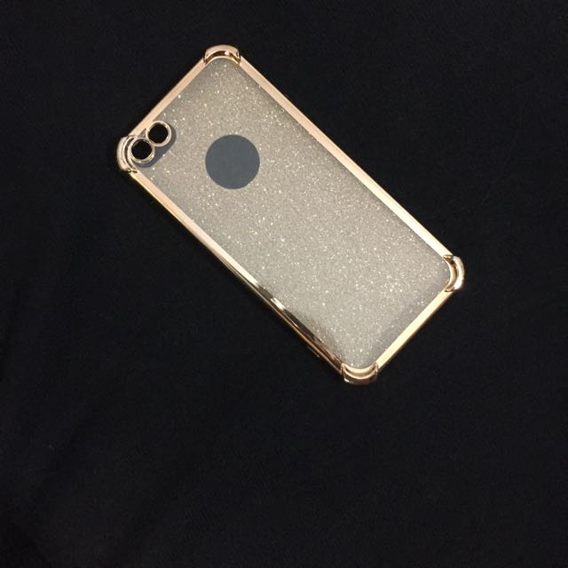 Anti Crack Glitter Iphone 5s