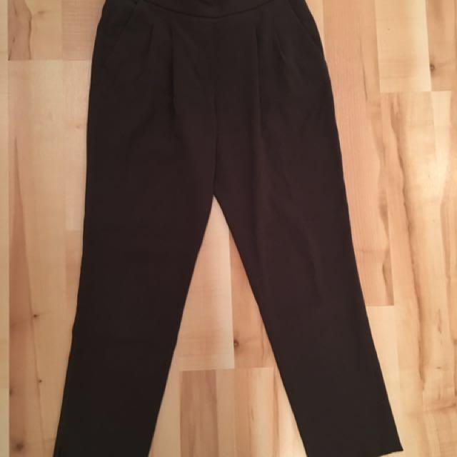 Aritzia babaton cohen pants - Size 0