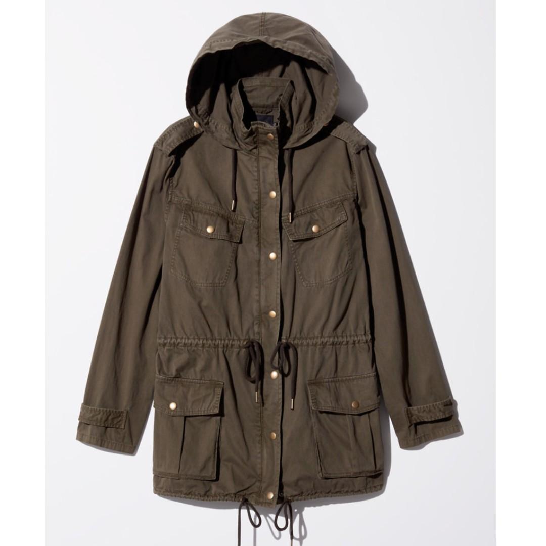 Aritzia Spring Jacket