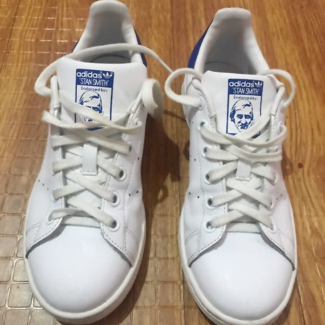 Authentic Adidas Stan Smith Size 4.5 Fits 6-6.5 Womens