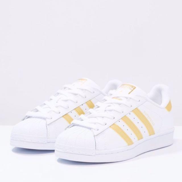 Authentic Adidas Superstar
