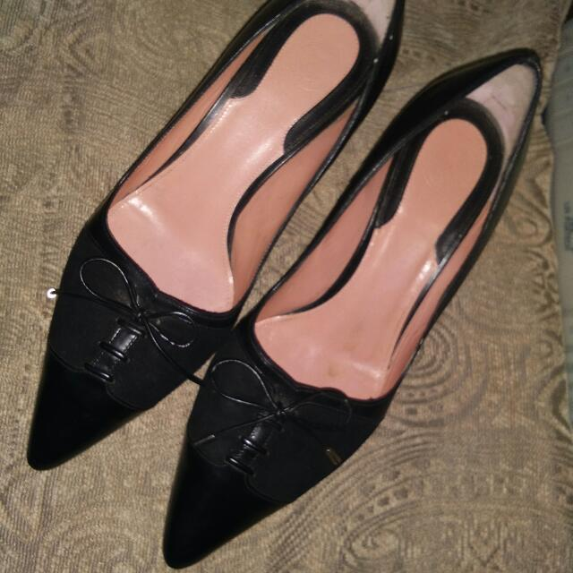 REPRICED!Authentic BALLY shoes