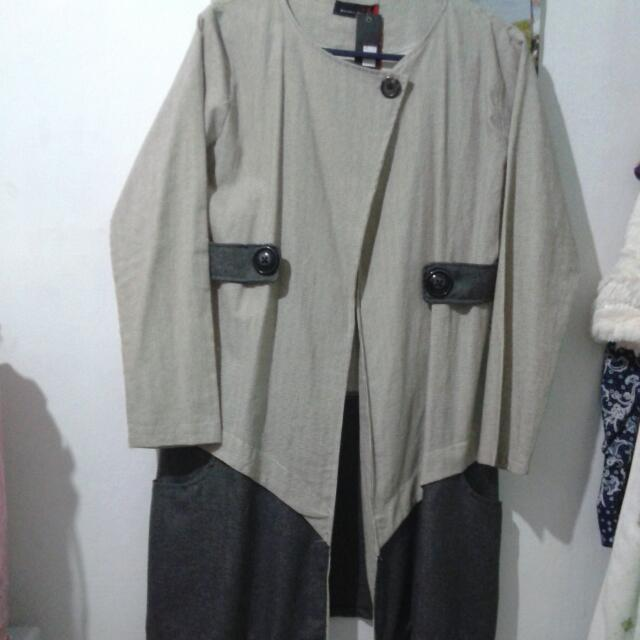 Baju Outer