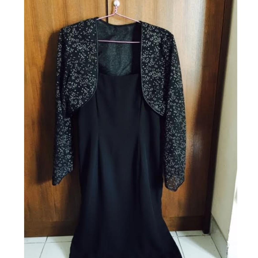 Baju Pesta / Dress Pesta
