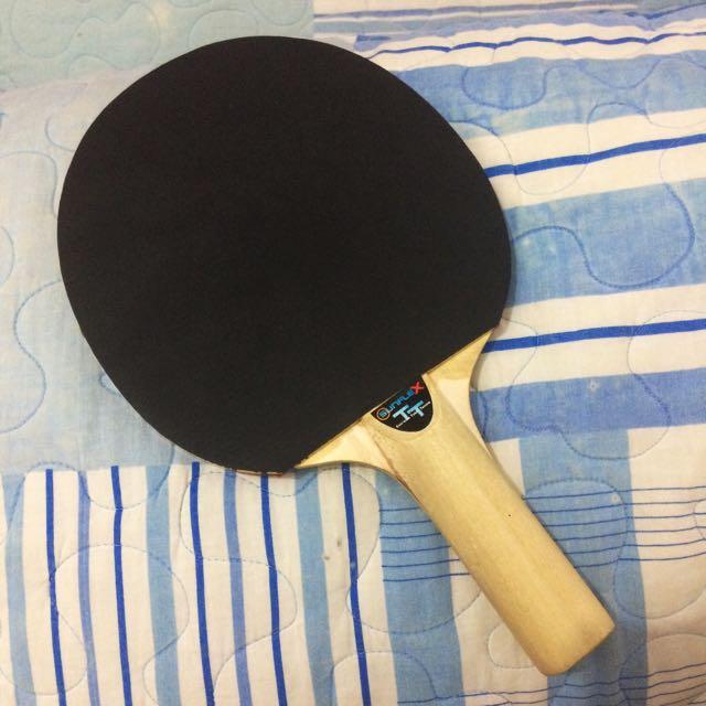 Beginner Table Tennis Racket