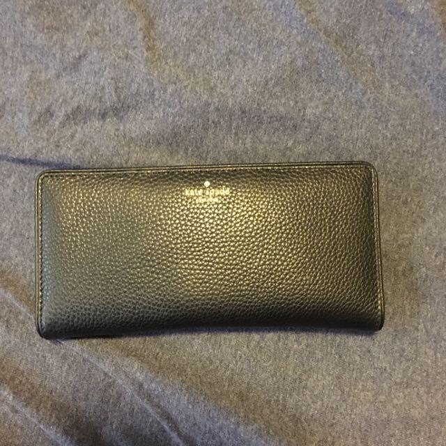 Black Kate ♠️ Wallet