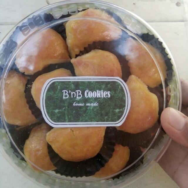 B'nB cookies
