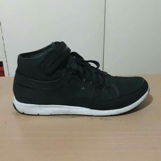 Boxfresh Original High-Tops shoes size 10 (US)