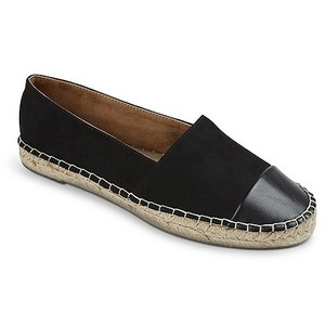 BRAND NEW Mossimo Espadrille Flat size 6.5 women's