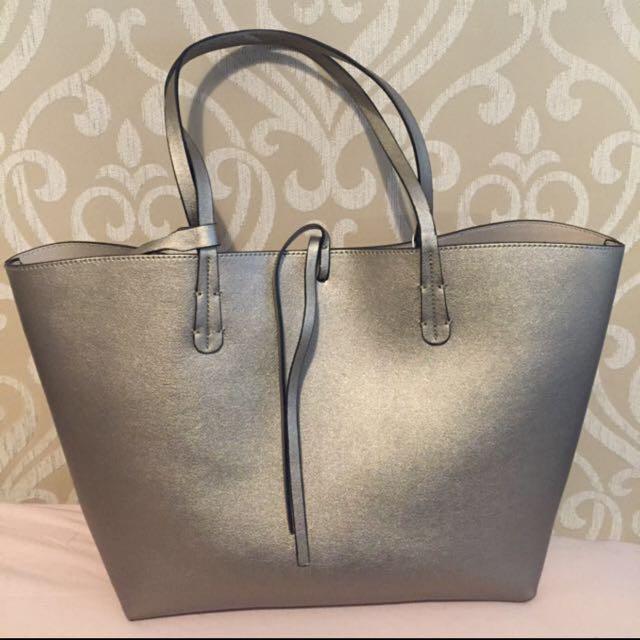Brand new Seed tote shopper bag
