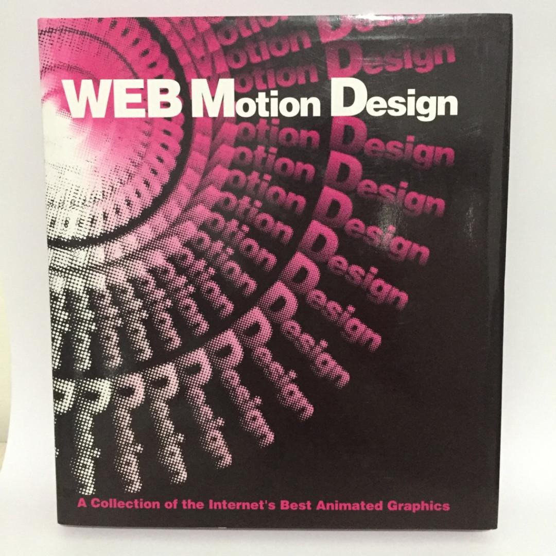 Buku Web Motion Design (IMPORT)