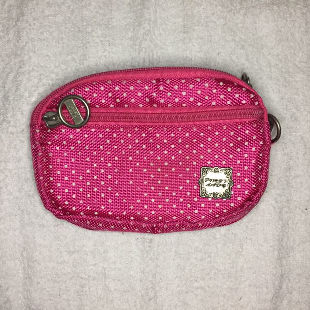 Coin Purse or Pouch