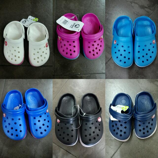 Crocs Replica For Kids