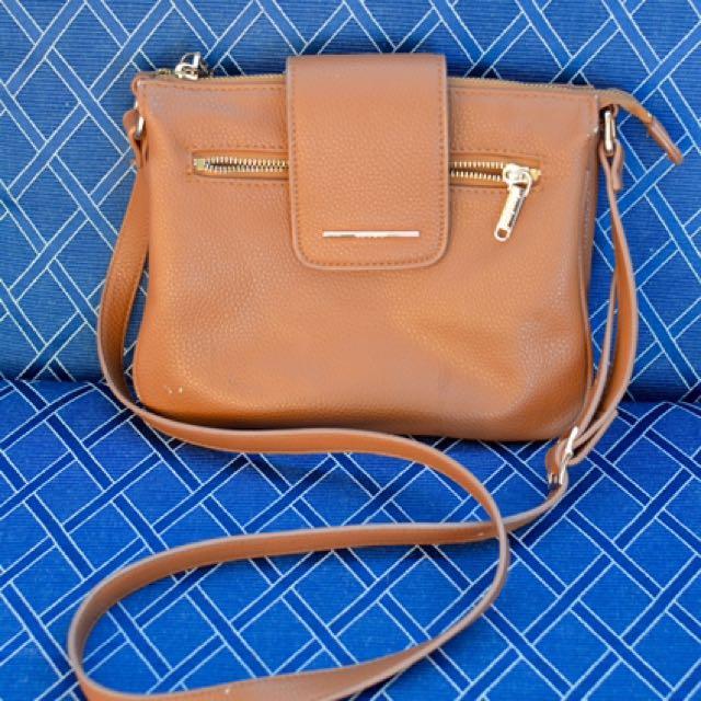 Diana Ferrari Handbag