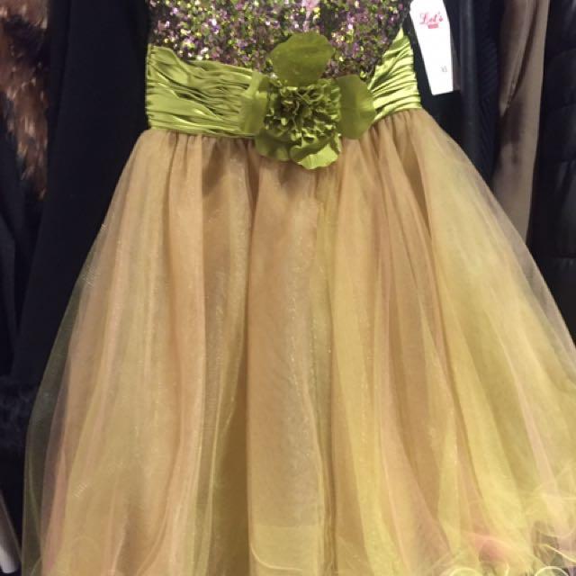 Dress - Please read description