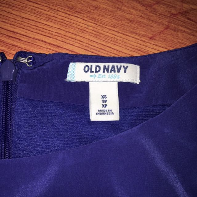 dress OLD NAVY