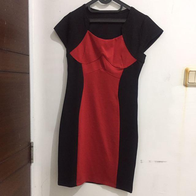 Dress (premium)